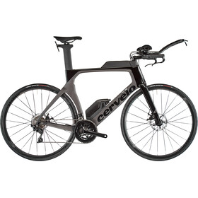 Cervélo P 105, carbon/black
